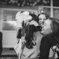 Wedding photographer Svetlana Timis (timis). Photo of 17.10.2017