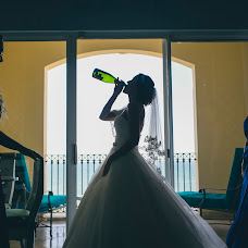 Wedding photographer Pablo Estrada (pabloestrada). Photo of 11.01.2018