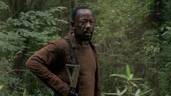 The Walking Dead - Hier ist nicht hier