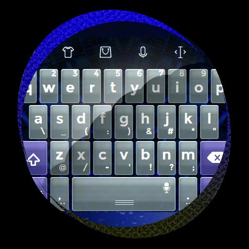 石療法Shí liáofǎ TouchPal 主題 個人化 App LOGO-APP試玩