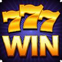 Cyber Slots - free casino slot machines icon