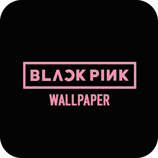 Blackpink Wallpaper KPOP Fans HD icon
