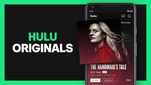 Hulu: Stream TV shows & watch the latest movies screenshot 3