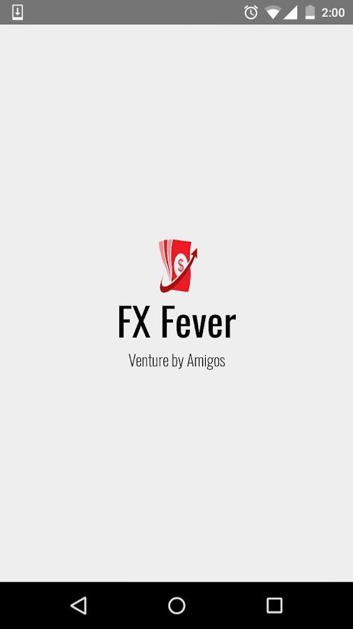 Fx forex signal