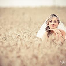 Wedding photographer Vyacheslav Sedykh (Slavas). Photo of 06.11.2012