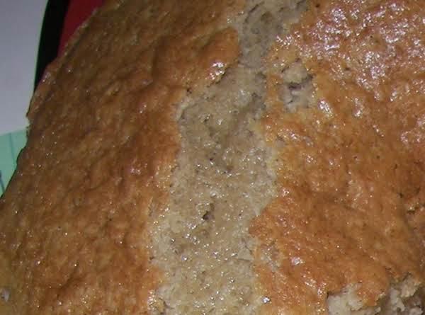 Kellie's Vidalia Spice Cake Recipe