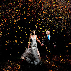 Wedding photographer Jesse La plante (jlaplantephoto). Photo of 10.10.2018