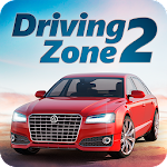 Driving Zone 2 Icon