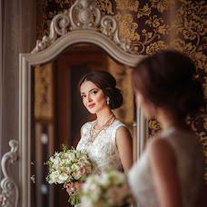 Wedding photographer Agunda Plieva (Agunda). Photo of 09.10.2016