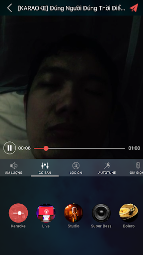 Yokara - Sing Karaoke 6.8.0 6