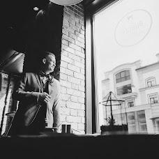 Wedding photographer Vyacheslav Kolmakov (Slawig). Photo of 05.01.2018