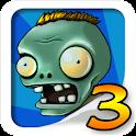 birds vs zombies 3 icon