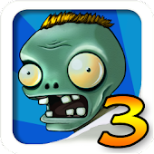 Game birds vs zombies 3 version 2015 APK
