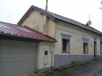 maison à Lesquielles-Saint-Germain (02)