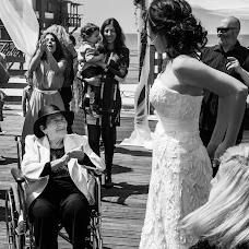 Wedding photographer Viktor Demin (victordyomin). Photo of 12.02.2018