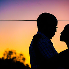 Wedding photographer Patrick Wambu (wambu). Photo of 05.02.2015