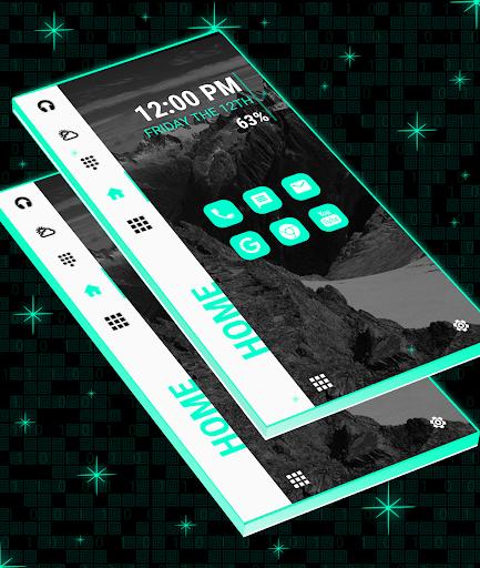 Strip Launcher 2020 screenshot 3