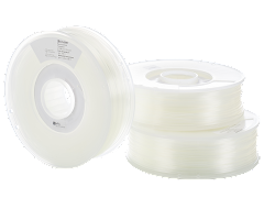 Ultimaker Transparent Nylon Filament - 3.00mm (0.75kg)
