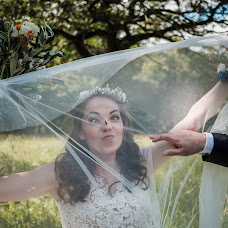 Nhiếp ảnh gia ảnh cưới Vojta Hurych (vojta). Ảnh của 23.07.2018