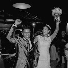 Wedding photographer Bergson Medeiros (bergsonmedeiros). Photo of 25.04.2018