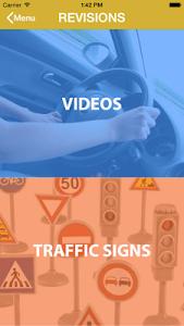 Highway Code 2016 screenshot 1