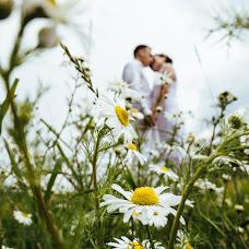 Wedding photographer Valentina Shumilova (Shumilova). Photo of 20.09.2017