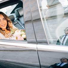 Wedding photographer Chiara Ridolfi (ridolfi). Photo of 14.10.2017