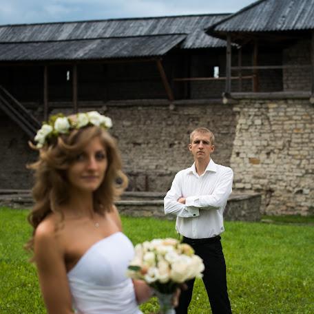 Wedding photographer Valeriy Klinin (Ival531). Photo of 19.09.2014