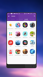 Aspire UX S8 – Icon Pack 5