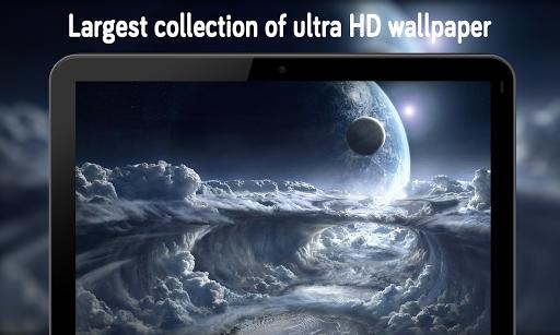 3D Wallpaper (4k) 1.1 screenshots 9