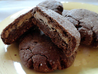 Magic In The Middle Cookies Recipe