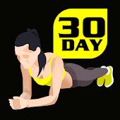 Tải 30 Day Plank Challenge Free APK