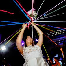 Wedding photographer Michel Bohorquez (michelbohorquez). Photo of 21.10.2017