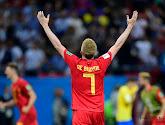 België wil revanche voor uitschakeling op EK!
