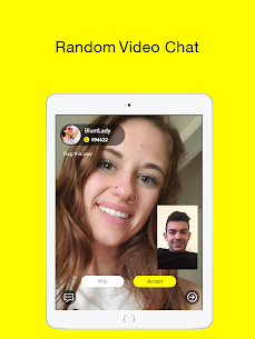 Hippo – Live Random Video Chat 4