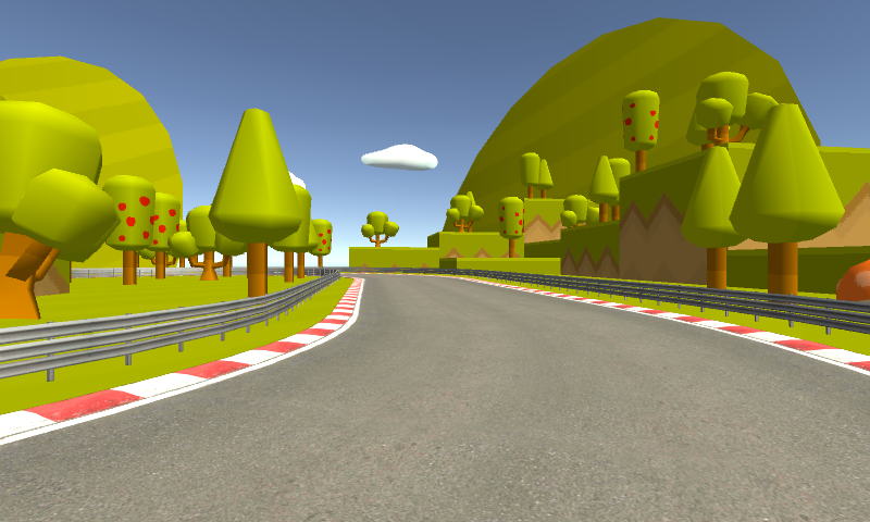 Mes Cartoon Race Car Games Android Apps On Google Play