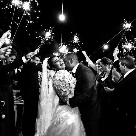 Fotografo di matrimoni David Hofman (hofmanfotografia). Foto del 23.02.2018