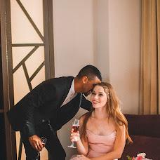 Wedding photographer Kristina Kolodey (Kristal4ik). Photo of 10.08.2017
