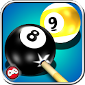 Real Billiards: 8 Ball Pool icon