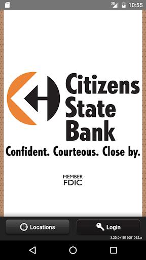 Citizens State Bank-Illinois