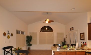 Photo: (Before) Sunroom - Breakfast room - KJ's Downigtown, PA