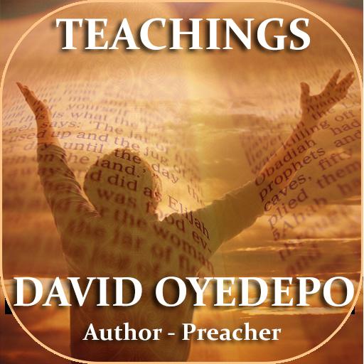 David Oyedepo Teachings