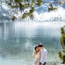 Wedding photographer Taras Chaban (Chaban). Photo of 25.04.2018