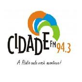 Cidade FM - 94,3