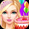 Princess Birthday Bash Salon