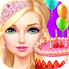 Princess Birthday Bash Salon icon
