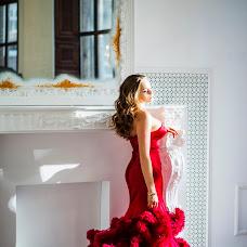 Свадебный фотограф Анна Кова (ANNAKOWA). Фотография от 05.06.2017