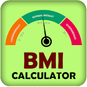 BMI Calculator: Weight Control