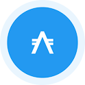 Antares Trade Registration icon