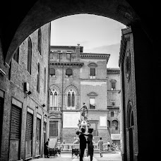 Wedding photographer Bartolo Sicari (bartolosicari). Photo of 17.09.2015